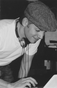 DJ CHRiSBE - International Swing DJ